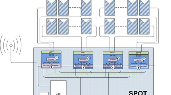 System Design Considerations for DC-coupled Solar + Storage Systems