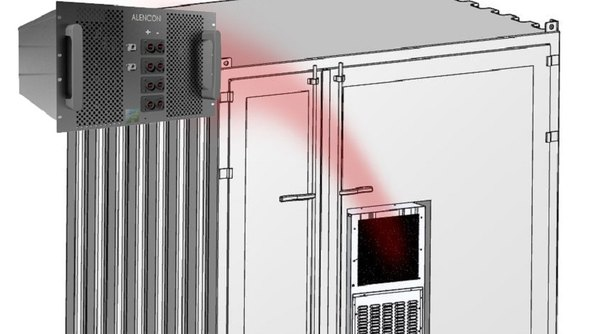 E22 and Alencon Partner to Offer the DC POWER OPTIMISER™ for DC-Coupled Solar + Storage