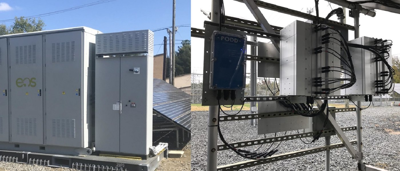 Battery Energy Storage to Existing PV